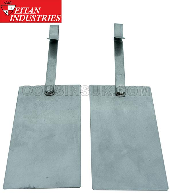 Anode, Stainless Steel