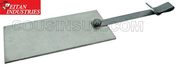 Anode, Silver