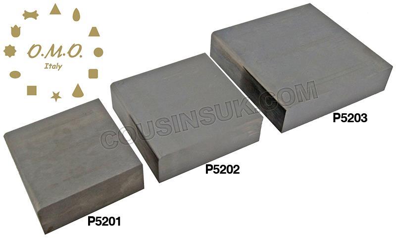 Steel (Polished), O.M.O Italy