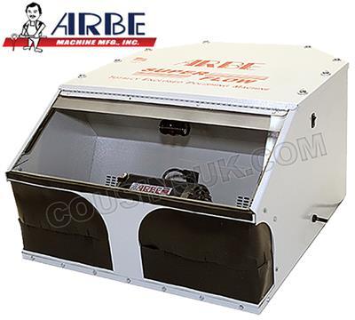 Arbe Double Polishing Machine