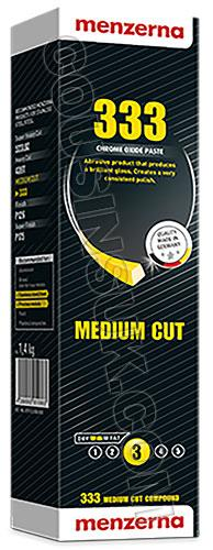 Medium Cut (Medium Grease) Menzerna 333