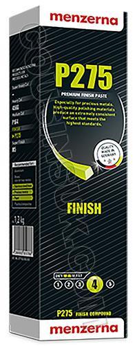 Finish (Medium Grease) Menzerna P275