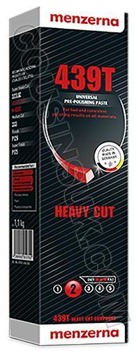 Heavy Cut (Greasy) Menzerna 439T