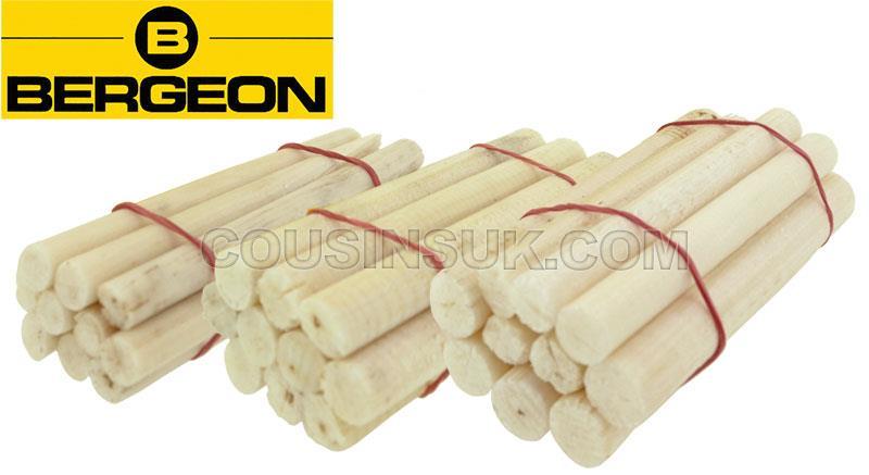 Sticks, Bergeon Swiss