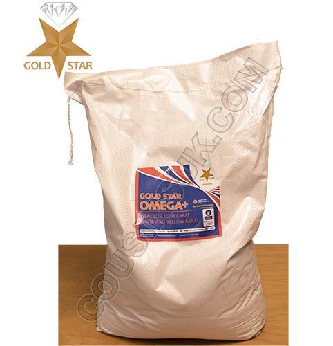 Omega+ Investment Powder