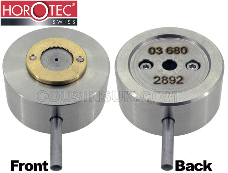 Oscillating Weight Bolt Support for 2892