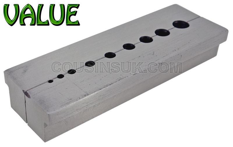 Split 9 Hole Riveting Stake