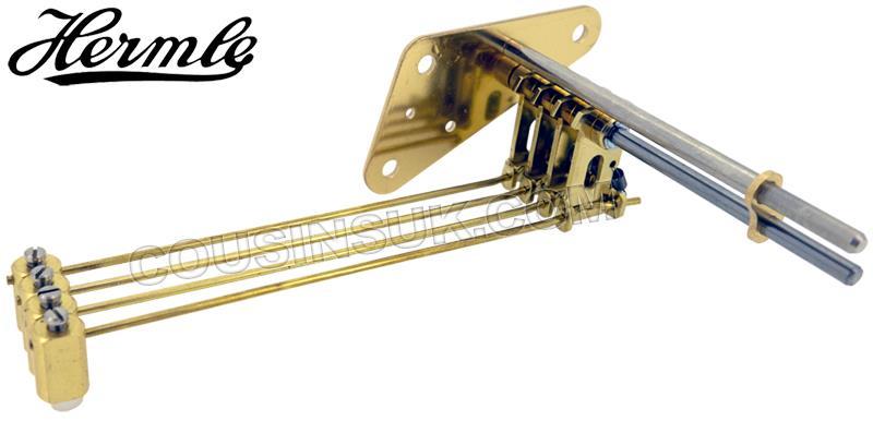 B018.00453 Hermle Hammer Arrangement