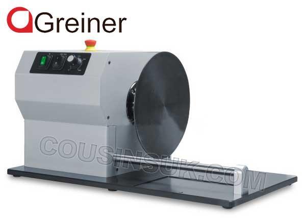 Greiner Lapping Machine
