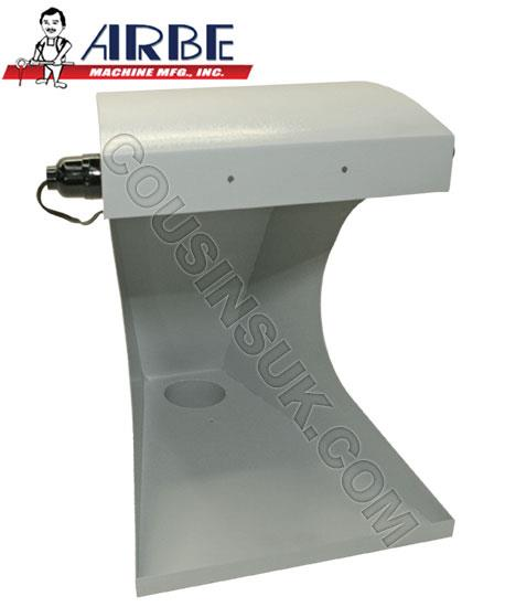 Hood with Extractor Connection, Arbe