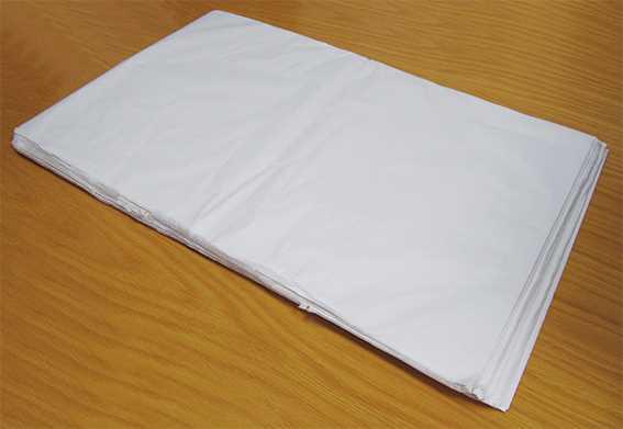 Tissue Paper, Acid Free