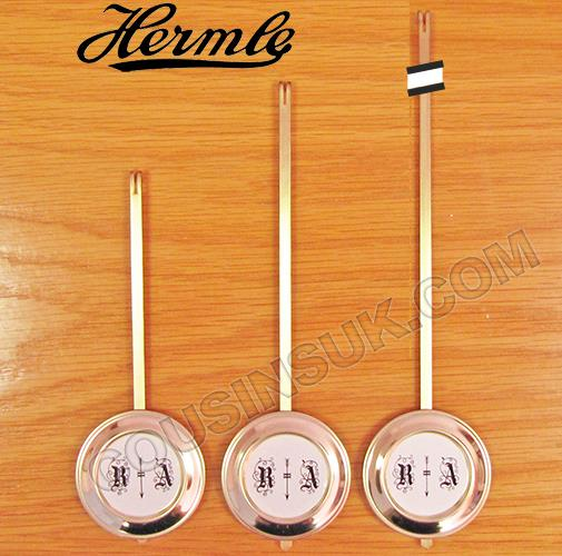 R&A Brass, Hermle