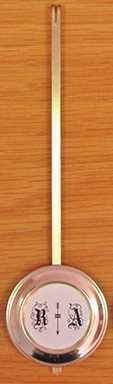 Ø55mm x 200mm Pendulum
