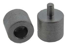 0.65mm x 1.30mm x 3.50mm Pivots