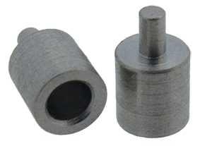 1.05mm x 1.80mm x 5.00mm Pivots