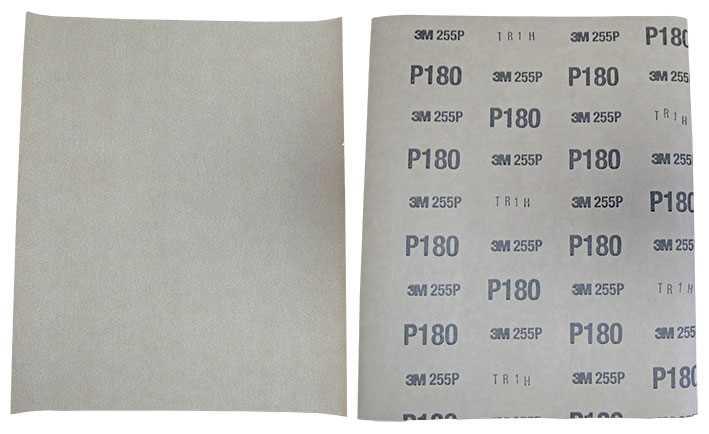 P180 (Scotch Guard) Paper