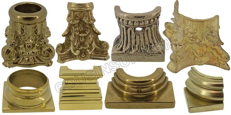 Pillar Caps & Column Holders