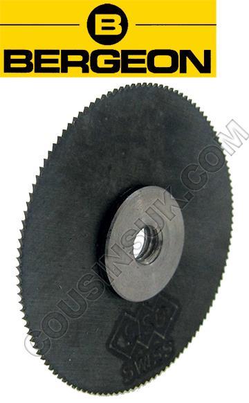 Bergeon (30410AR) Ring Cutter Blades