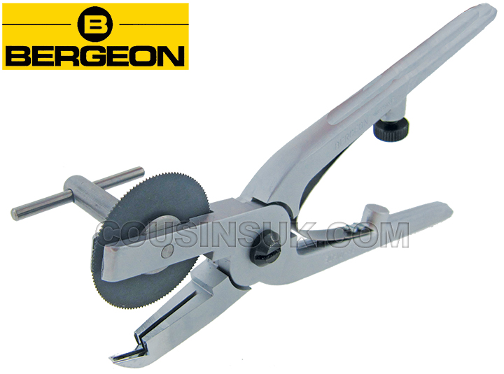 Bergeon 30410-99-AR