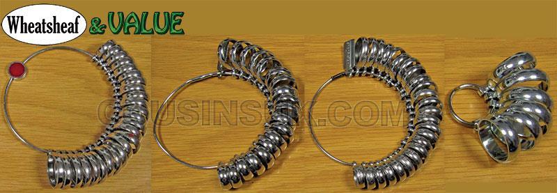 Wedding Ring Gauges