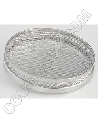 Tray, 1 Section