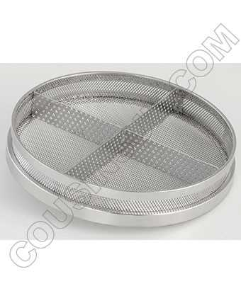 Tray, 4 Section