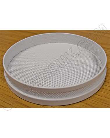 Tray, 1 Section (RC)