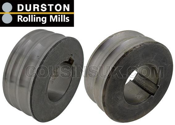 D2/130 & D4/158 Mills Half Round Extension