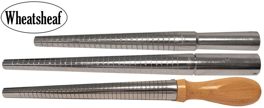 Zinc Ring Sticks