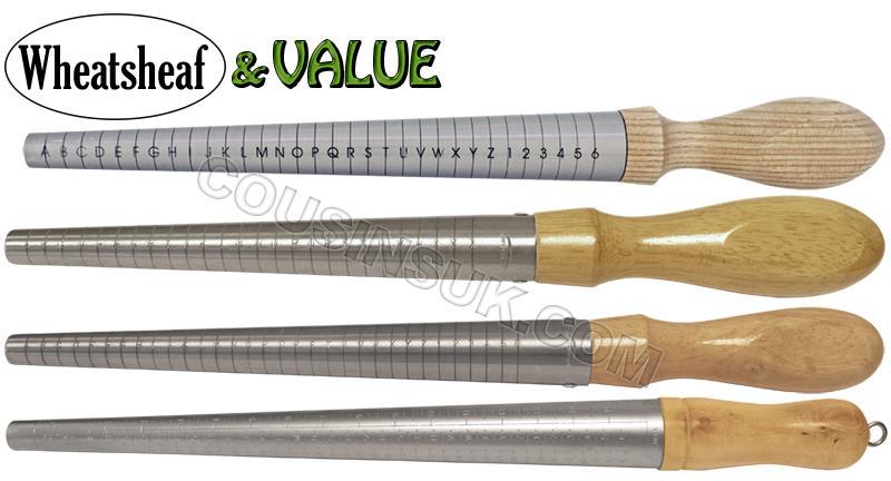 Stainless Steel Ring Sticks