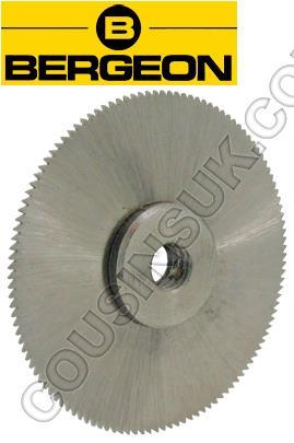 Bergeon (5828AF) Ring Cutting Blade