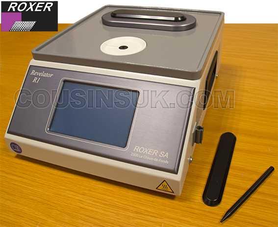 Roxer Revelator R1