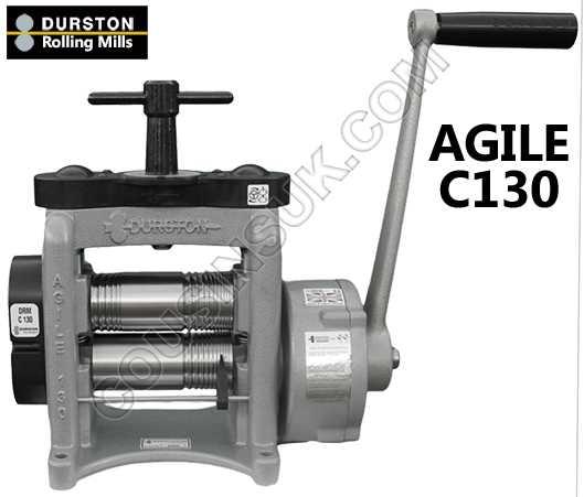 R47312 Durston Agile C130 Rolling Mill