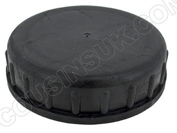 Lid for Fluid Container