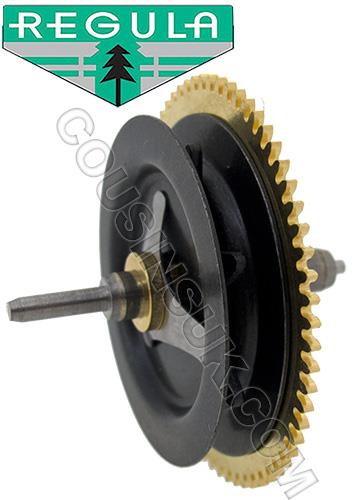 Chain Wheels, Time Side