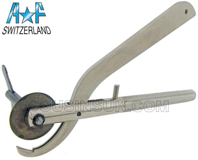 A*F Swiss Ring Cutter