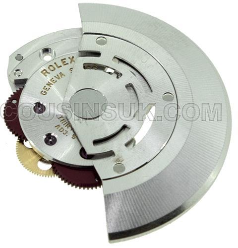 Automatic Device Module (Genuine Rolex)