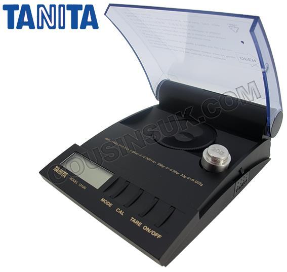 Tanita Carat Scale