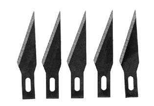 Modeller's Scalpel Blades