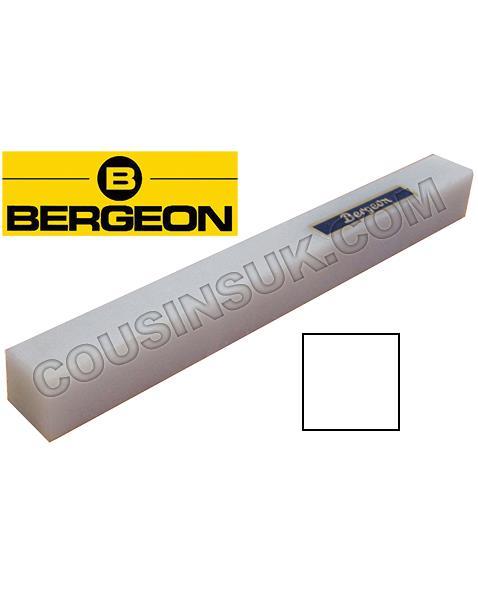 Square 100 x 10 x 10mm, Bergeon Swiss
