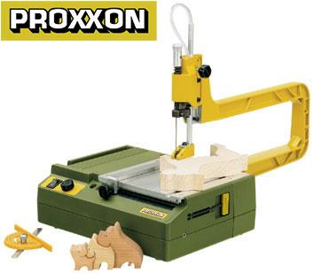 Proxxon Scroll Saw