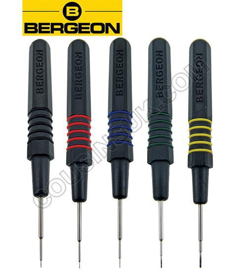 Oilers (Ergonomic) Bergeon
