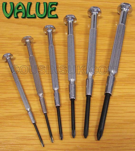 Crosshead (Steel), Value