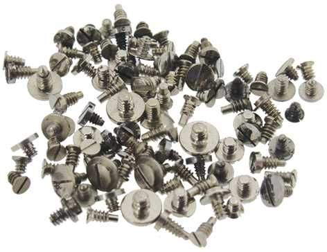 Battery Clamp Screw, Indian