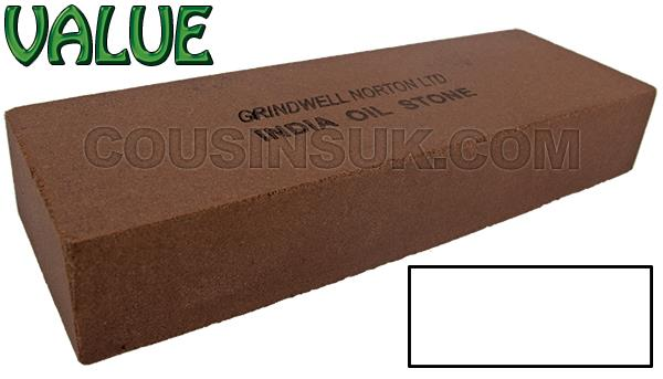 Rectangle India Stone 150 x 50 x 25mm, Indian
