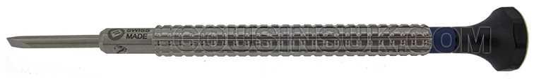 Ø2.50mm (Blue) Bergeon 7965-250