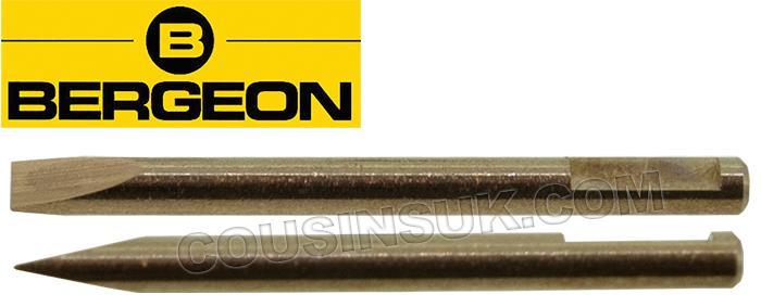 Bergeon, Flat (Anti Magnetic, 8899)