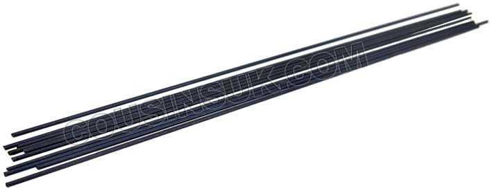 Ø0.70mm Blue Pivot Steel