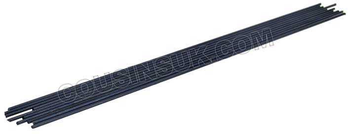Ø0.80mm Blue Pivot Steel