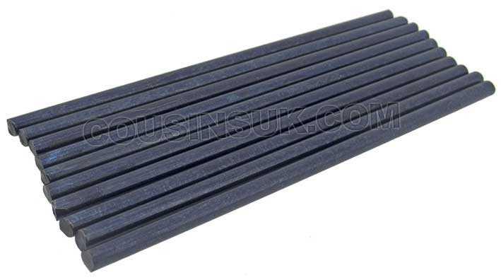 Ø4.00mm Blue Pivot Steel